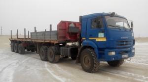 Общая классификация грузовых автомобилей
