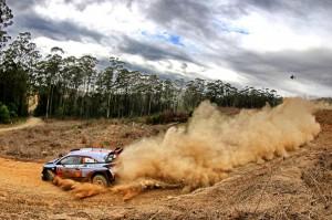 Ралли Австралии WRC 2017 — 13 этап