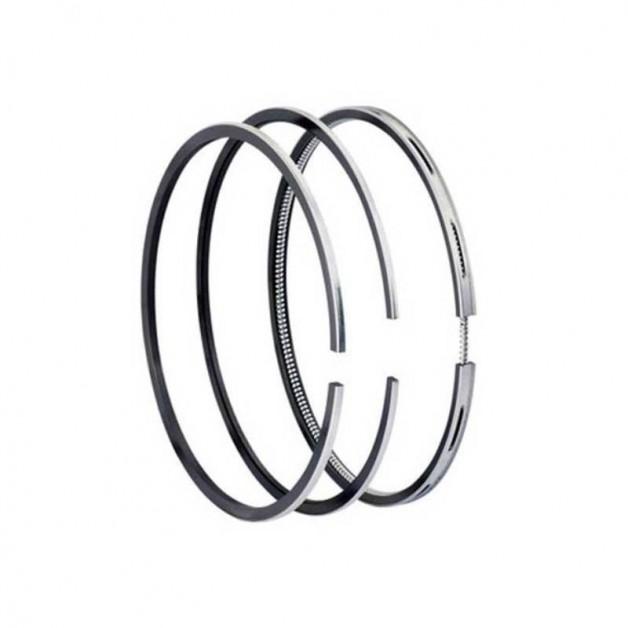 Поршневые кольца | Для чего нужны и из чего состоят