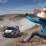 Ралли Мексики 2013 - 3 этап