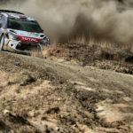 Ралли Мексики WRC 2015 - 3 этап