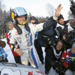 Rally Sweden 2013 5 150x150 - Ралли Швеции 2013 - 2 этап