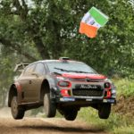 Ралли Польши WRC 2017 - 8 этап