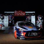 Ралли Тур де Корс WRC 2017 4 этап 1 150x150 - Ралли Тур де Корс WRC 2017 - 4 этап