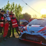 Ралли Тур де Корс WRC 2017 - 4 этап