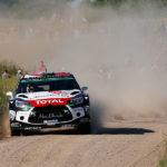 Ралли Польши WRC 2015 - 7 этап