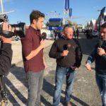 Ралли Великобритании WRC 2017 - 12 этап