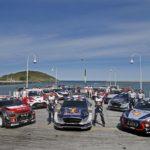 Ралли Австралии WRC 2017 - 13 этап