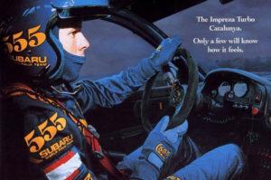 Колин Макрей - легенда о летучем шотландце