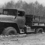 Урал-375 История появления легендарного грузовика