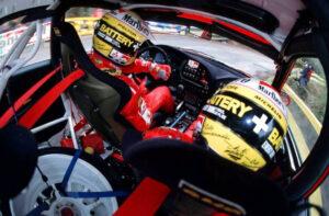 Томми Мякинен с WRC навсегда